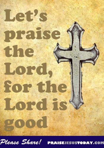 praise the lord with - photo #43